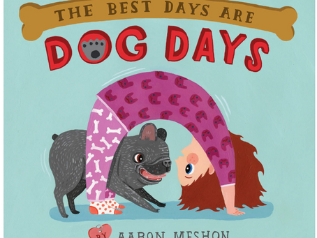 Review: The Best Days are Dog Days