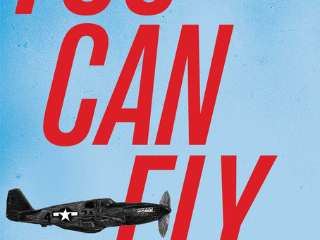 Starred Review: You Can Fly