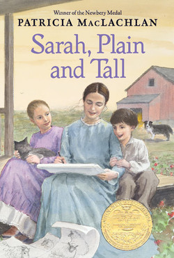 Sarah Plain And Tall cover