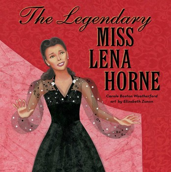 The Legendary Miss Lena Horne.jpg