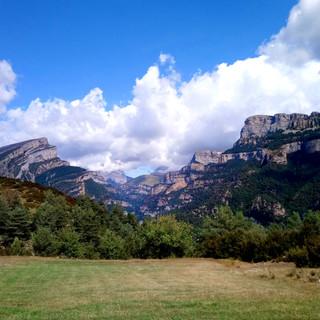 Dolomoti Mountain