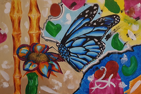 Butterfly Effect Original