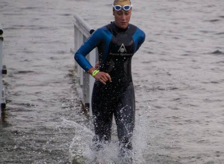 World IRONMAN 70.3 Champs qualification and IRONMAN Norway 70.3