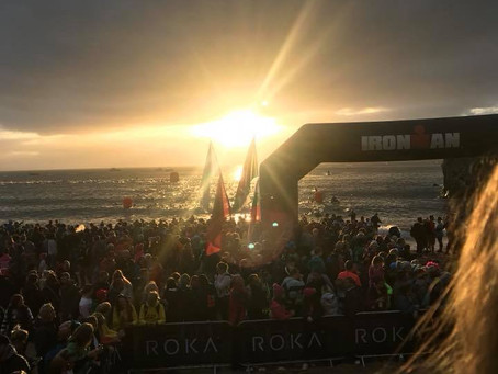 IRONMAN Wales and Weymouth 70.3