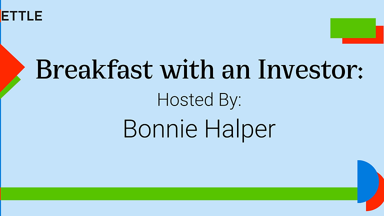 Breakfast with an Investor: Dr. Joel Palathinkal, CEO, Sutton Capital