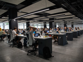 Popular Hotdesking and Hoteling Apps