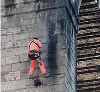 viaduct rope access