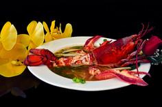 Lobster Pho Ms. Saigon