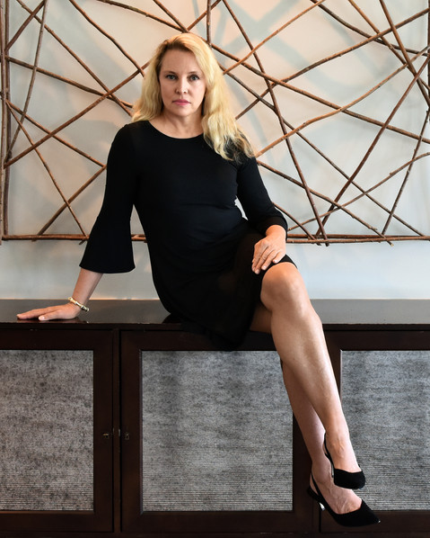 Ann Kirsten Kennis