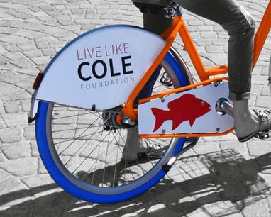 Live Like Cole