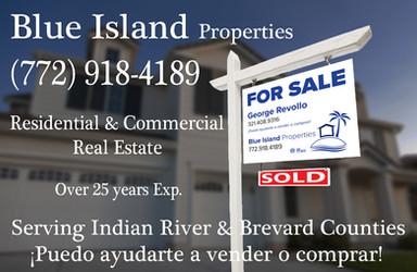 Blue Island Properties