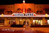 Theatre Plaza