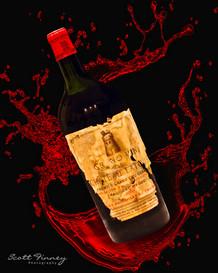 Wine Sample