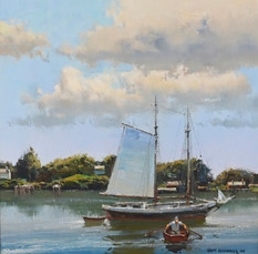 High Noon, The Harbor