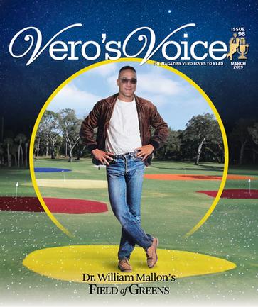 Veros Voice Cover