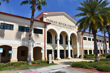 Indian River County Building