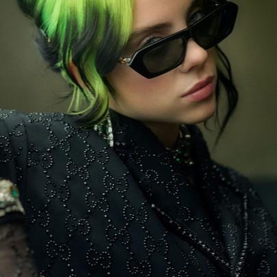 Billie Eillish - Fashion beyond the body
