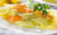 Zeytinyağlı Pırasa