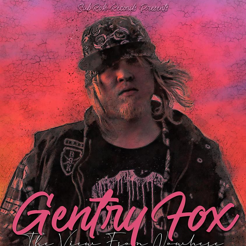 Gentry Fox TVFN Album Release Concert