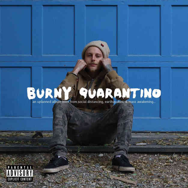 Burnell Washburn - Burny Quarantino