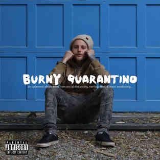 Burnell Washburn - Burny Quarantino