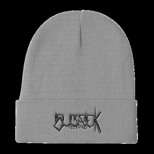 "SUB|ROK ""Logo"" Embroidered Beanie"