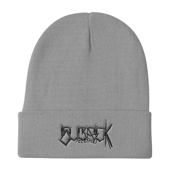 "SUB ROK ""Logo"" Embroidered Beanie"