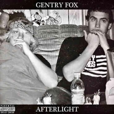 Gentry Fox - Afterlight