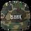 "Thumbnail: SUB|ROK ""Logo"" Embroidered Snapback"