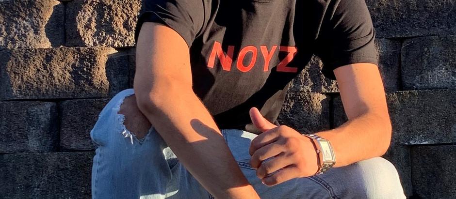 NOYZ - Paper Tiger [Song Review]