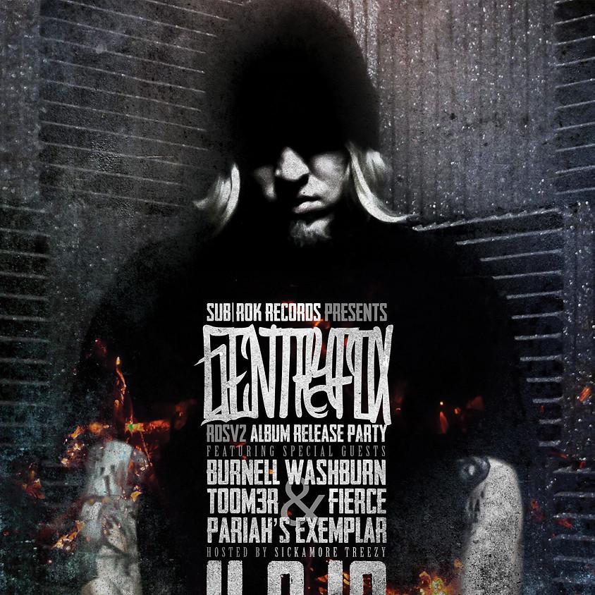 Gentry Fox RDSV2 Album Release Concert