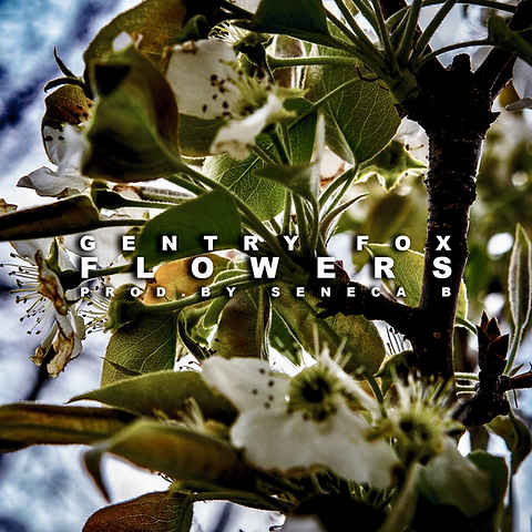 Gentry Fox - Flowers