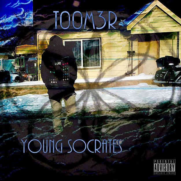 T00M3R - Young Socrates