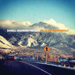 Burnell Washburn - Mt. Olympstrumentals