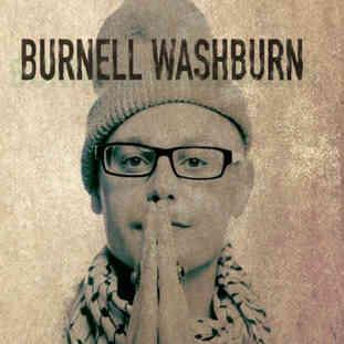 Burnell Washburn - Gratitude