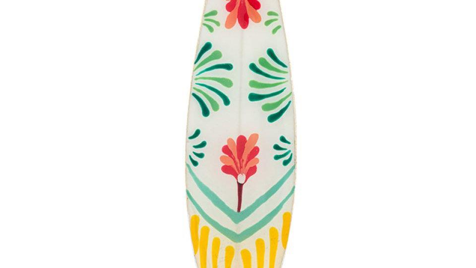BROCHE LA VAGUE Planche de surf