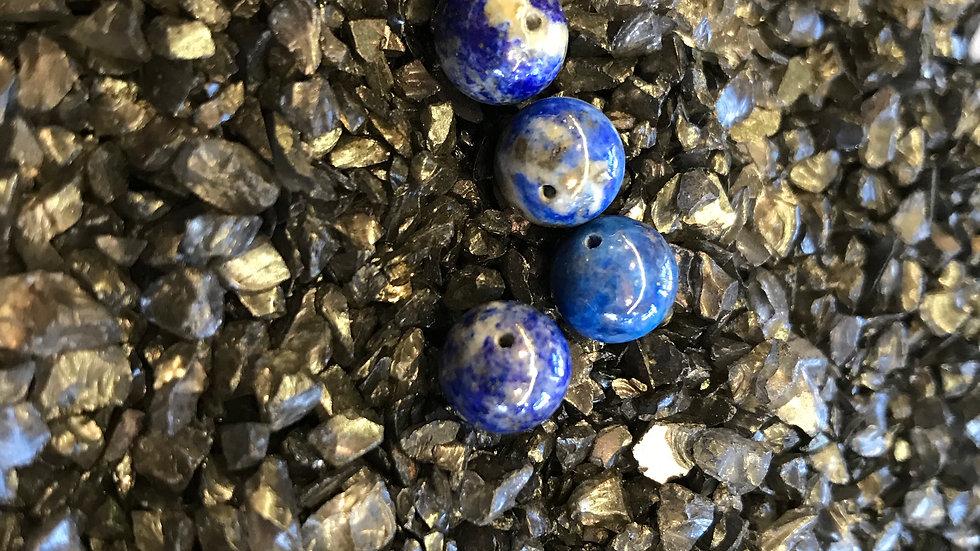 Lapis Lazuli grade A 8mm