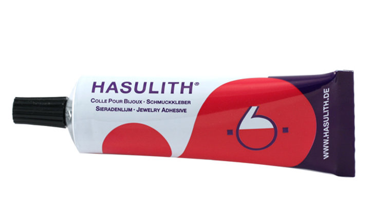 Hasulith colle bijouterie 31ml