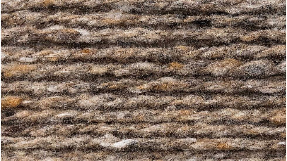Fashion Moder Tweed Aran Beige