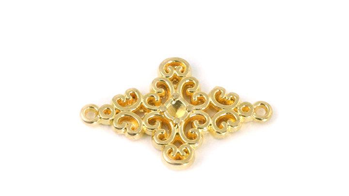 Connecteur Croix métal