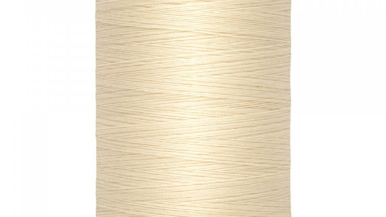 Fil à coudre Polyester 1000m - n°414 - Gütermann