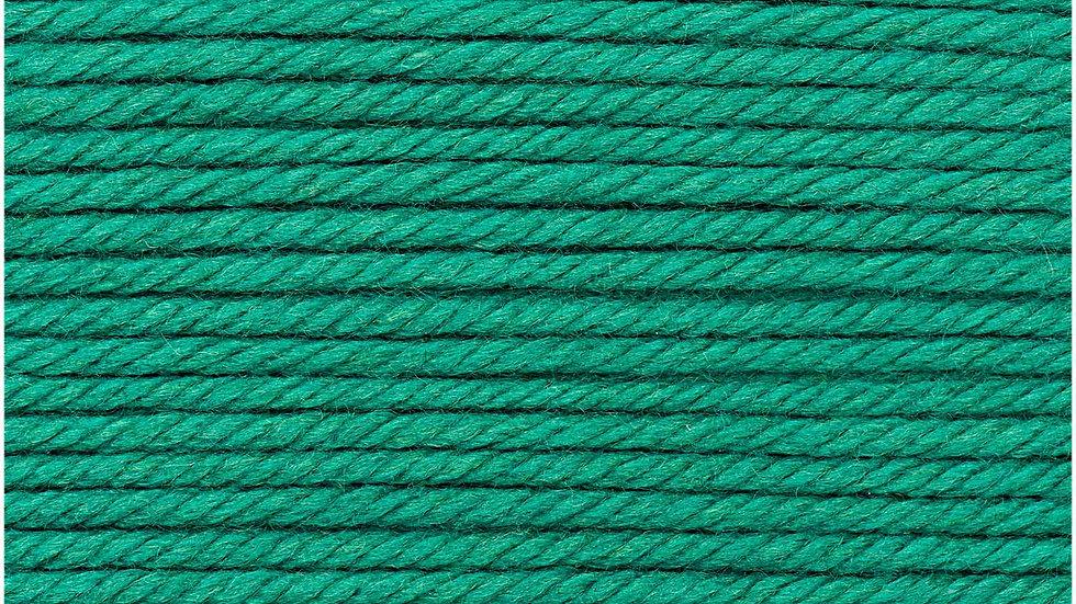 Essentials Mega Wool Chunky creme vert