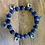 Thumbnail: Bracelet élastique Stella Lapis Lazuli