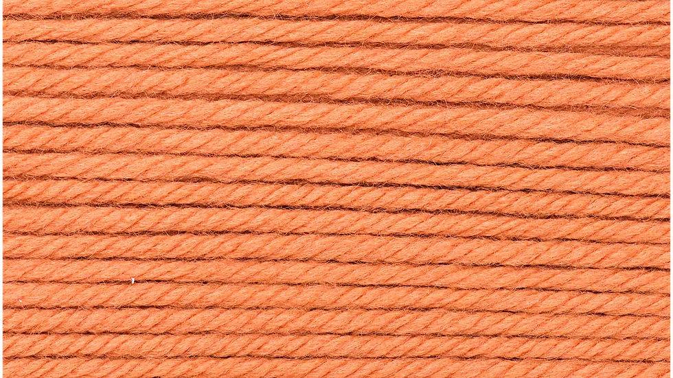 Essentials Mega Wool Chunky orange