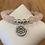 Thumbnail: Bracelet Quartz Rose