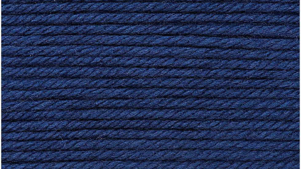 Essentials Mega Wool Chunky bleu