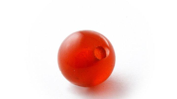 Perle Cornaline 8mm