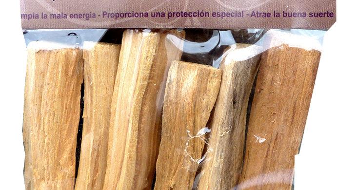 Palo santo Pérou bâtons 60g