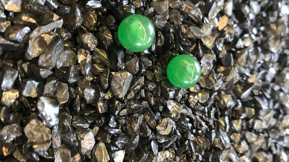 Jade Verte 8mm