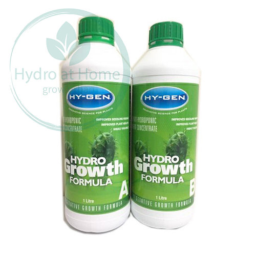 HY-GEN Hydro Grow A&B SET